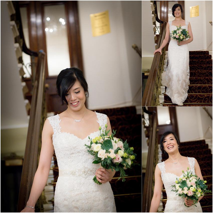Taplow House Hotel Wedding Photography