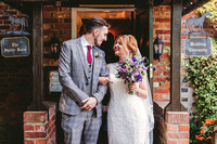 The Old Mill Aldermaston Berkshire Wedding Photographer
