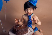 Cake Smash Birthday shoots