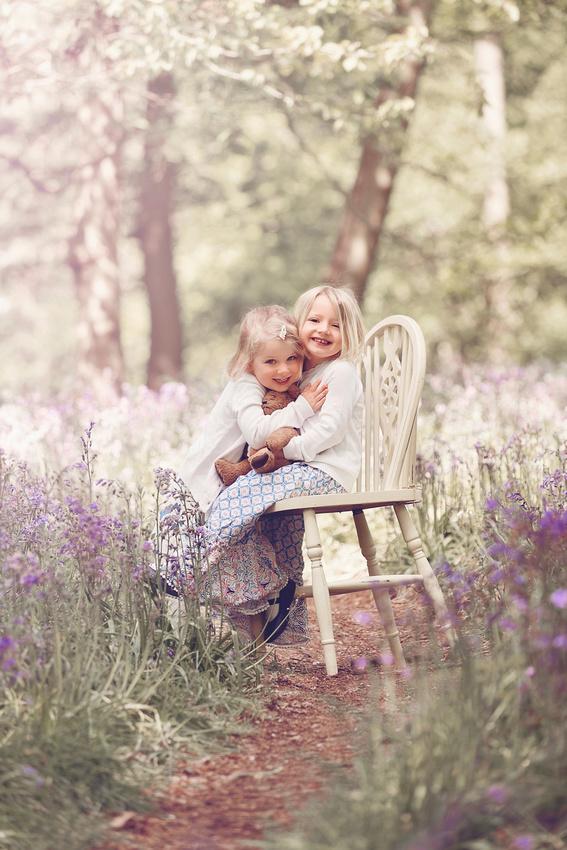 Children's Photographer Berkshire